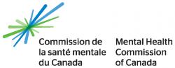 Logo du Commission de la sante mentale du Canada